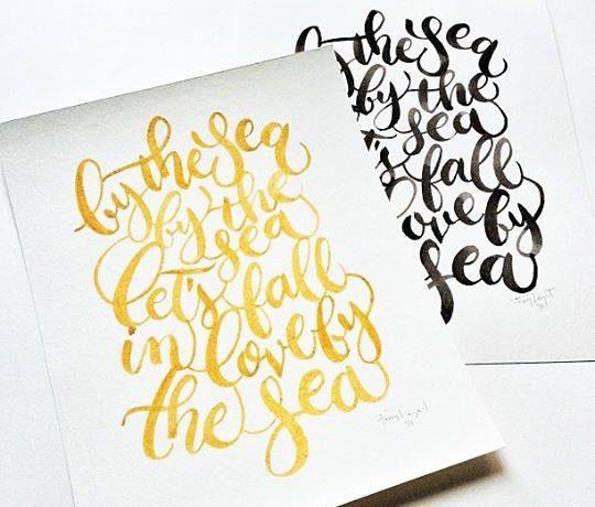 nolisoli be arts fozzy castro-dayrit calligraphy