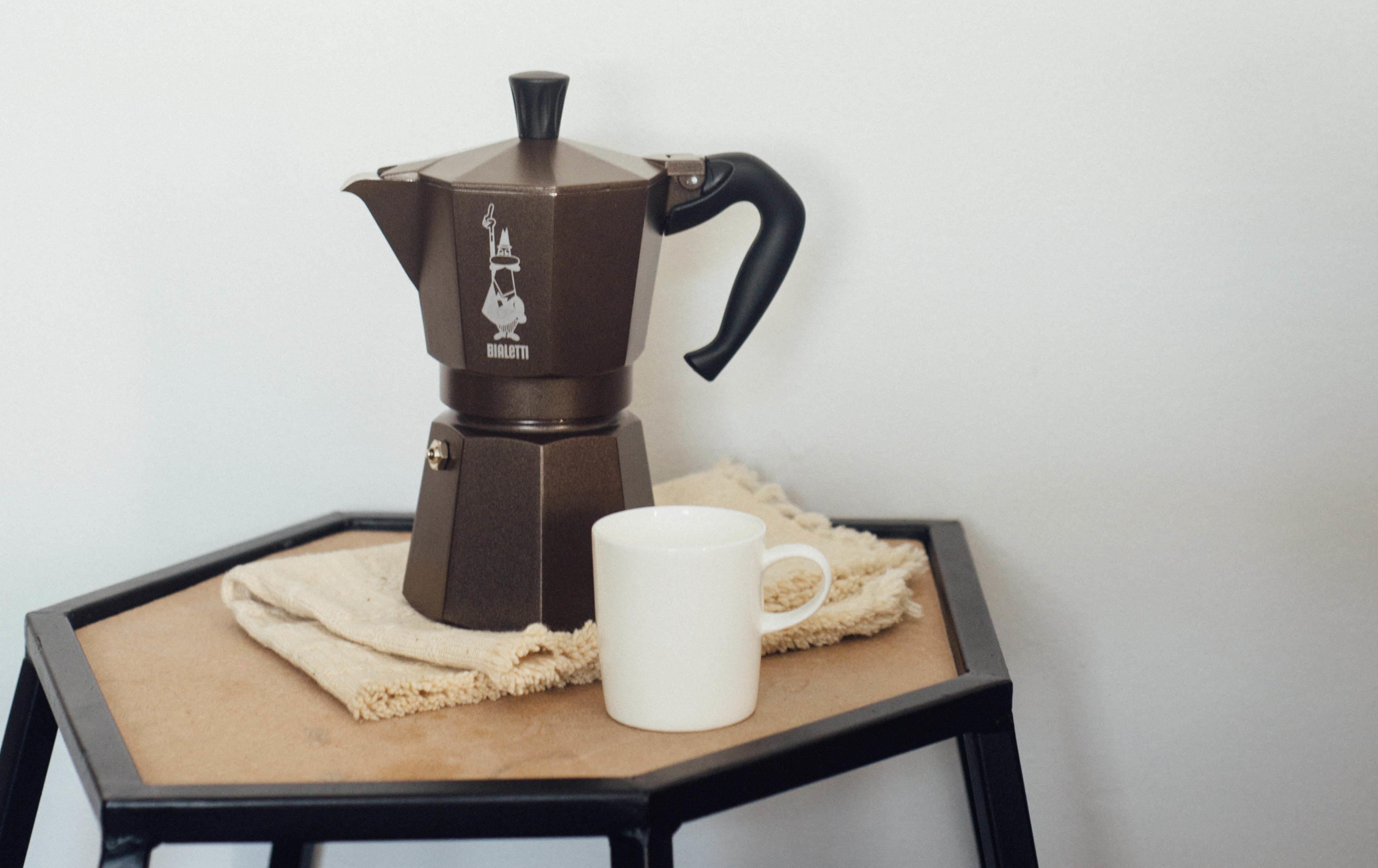 how to make italian espresso at home