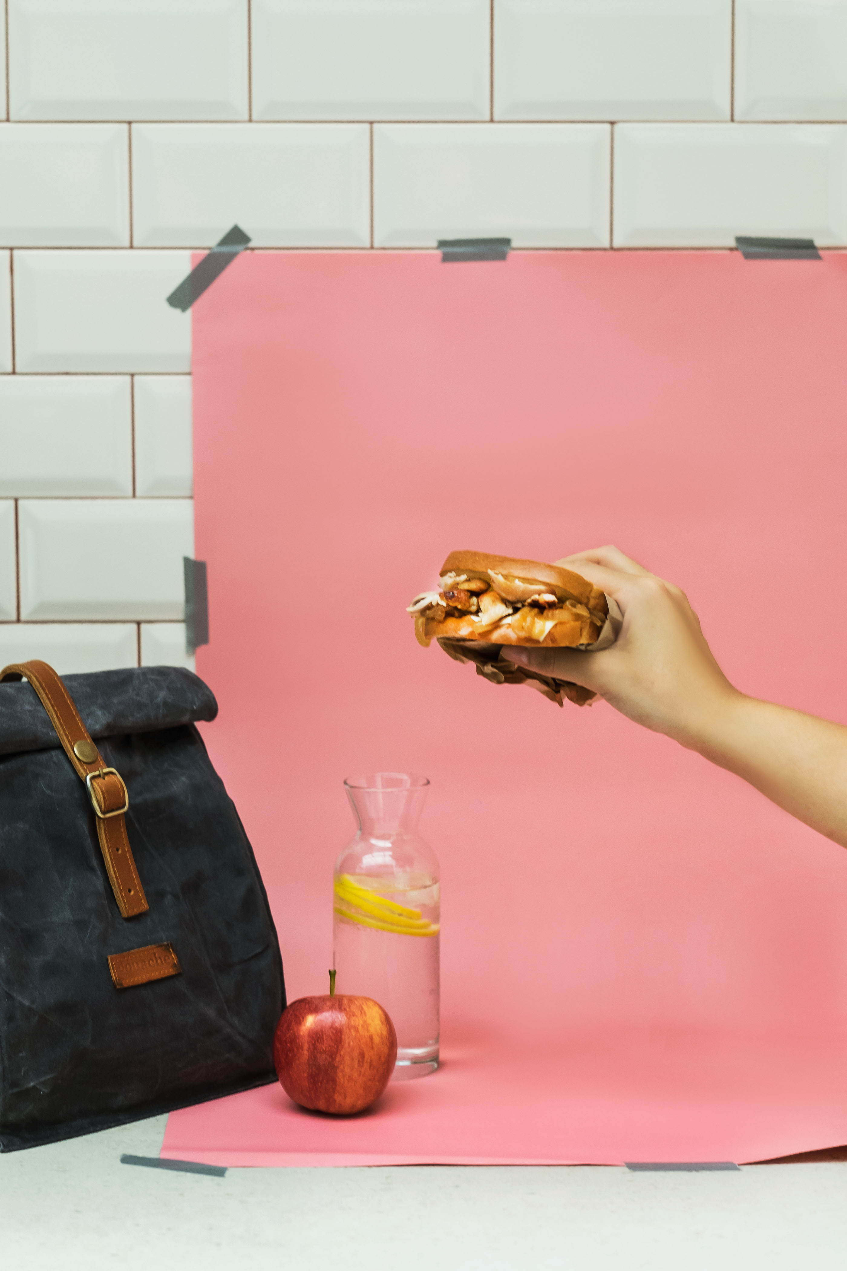 eats food trends packed lunch