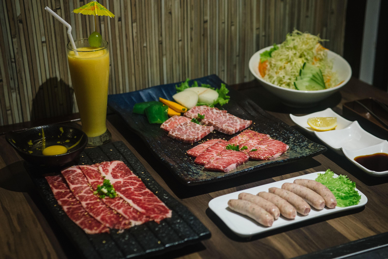 eats restaurant yokohama meat kitchen yakiniku