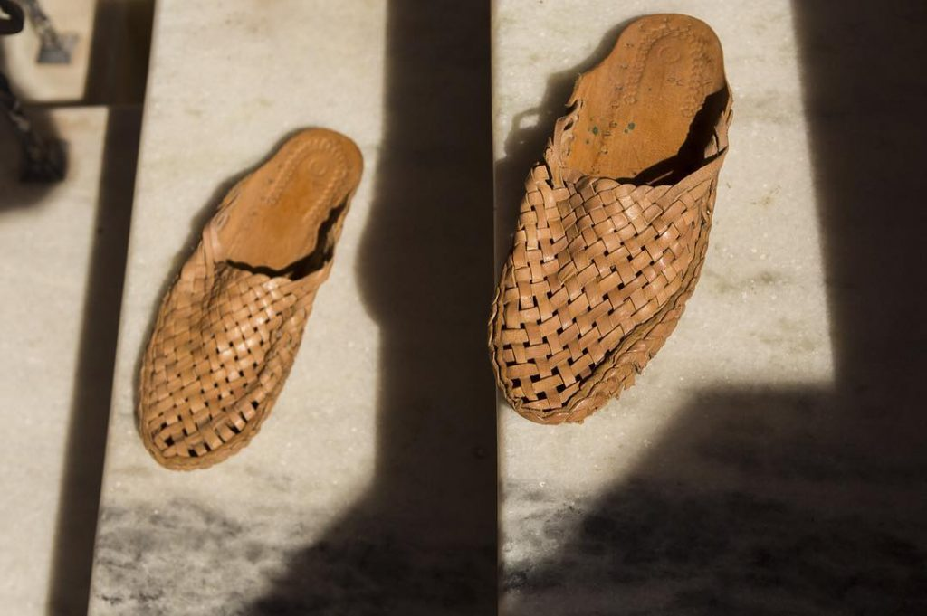 Abaca Store Shoes