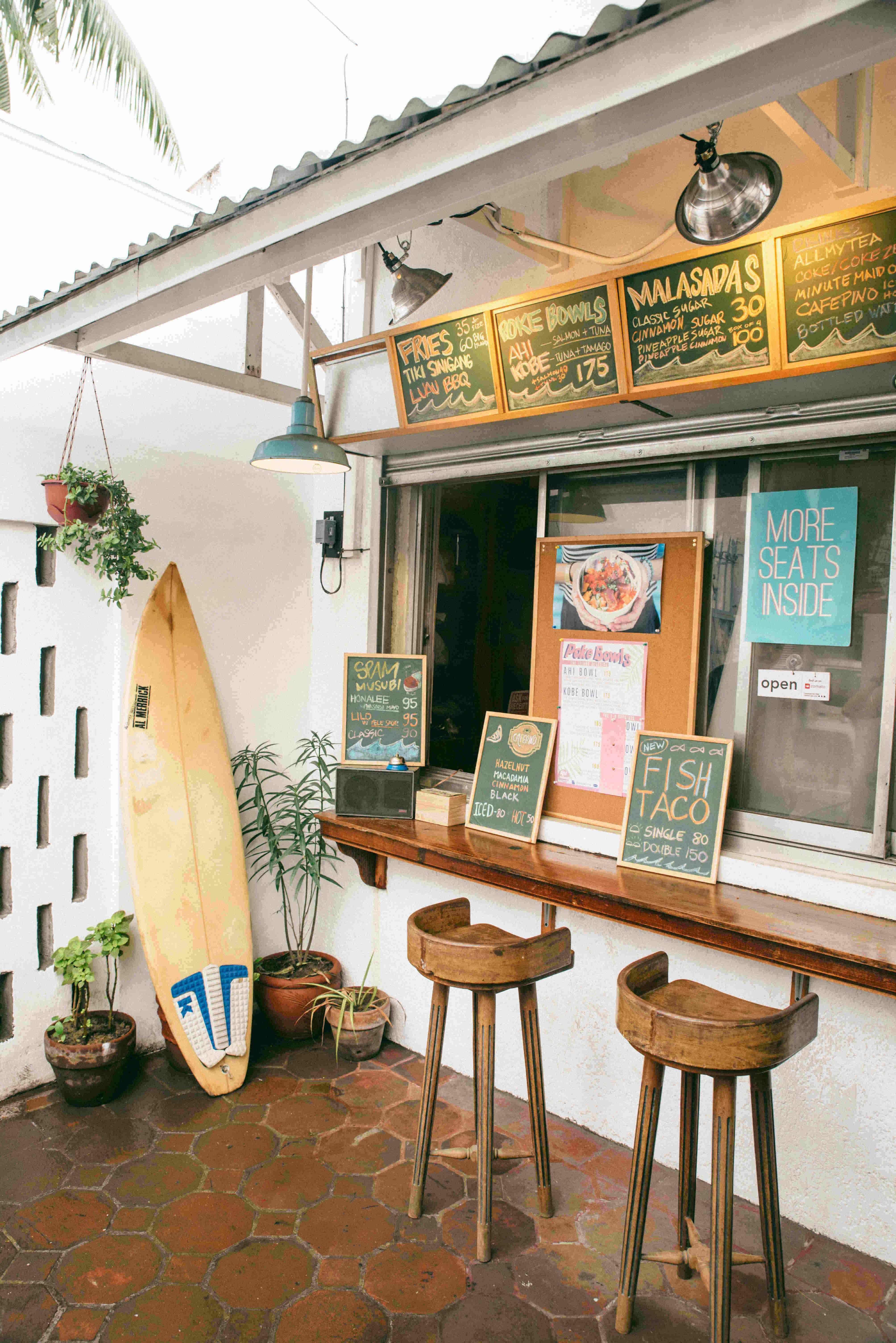 noli eats restaurant ahi hawaii