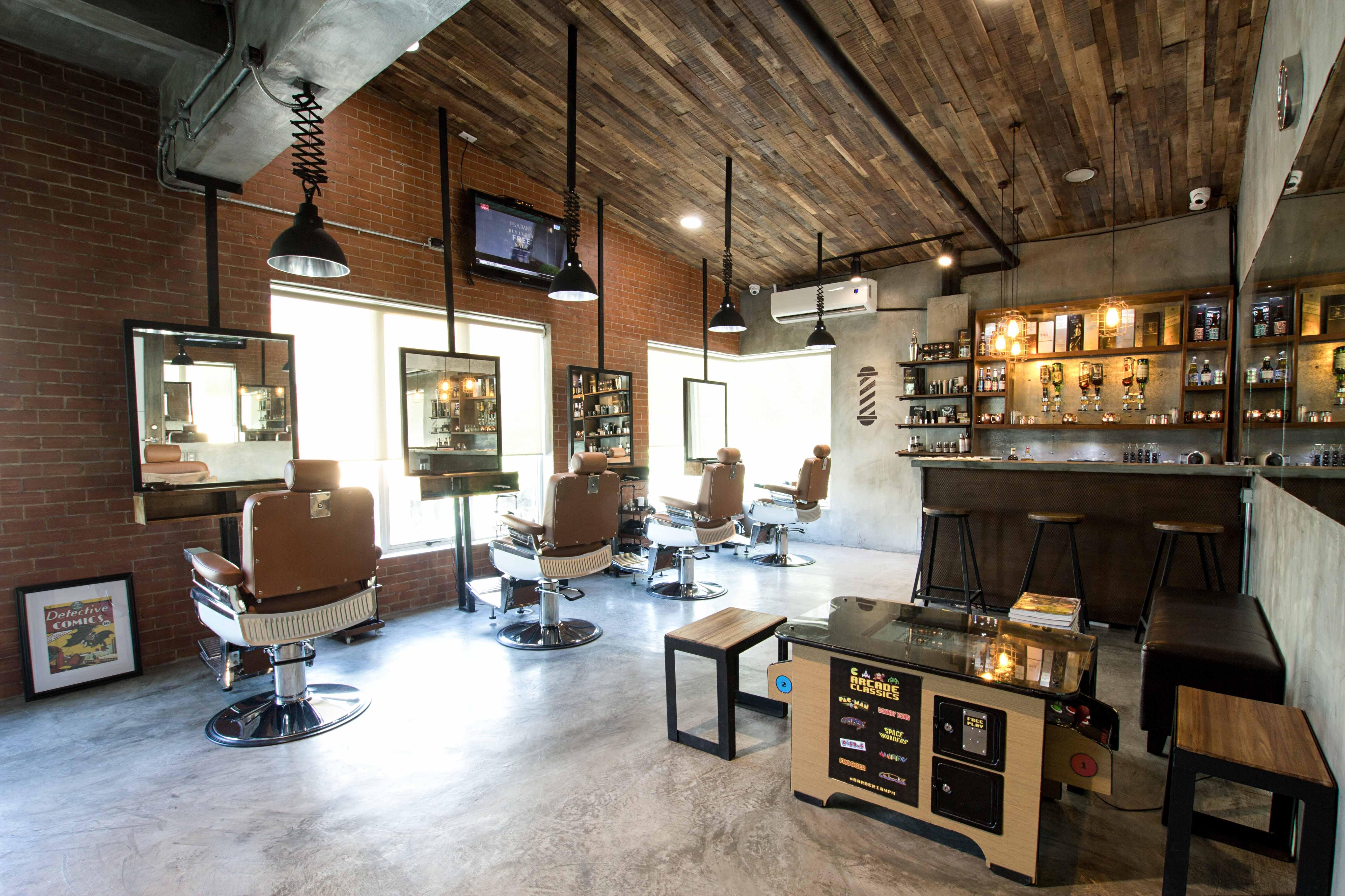 nolisoli barbershops
