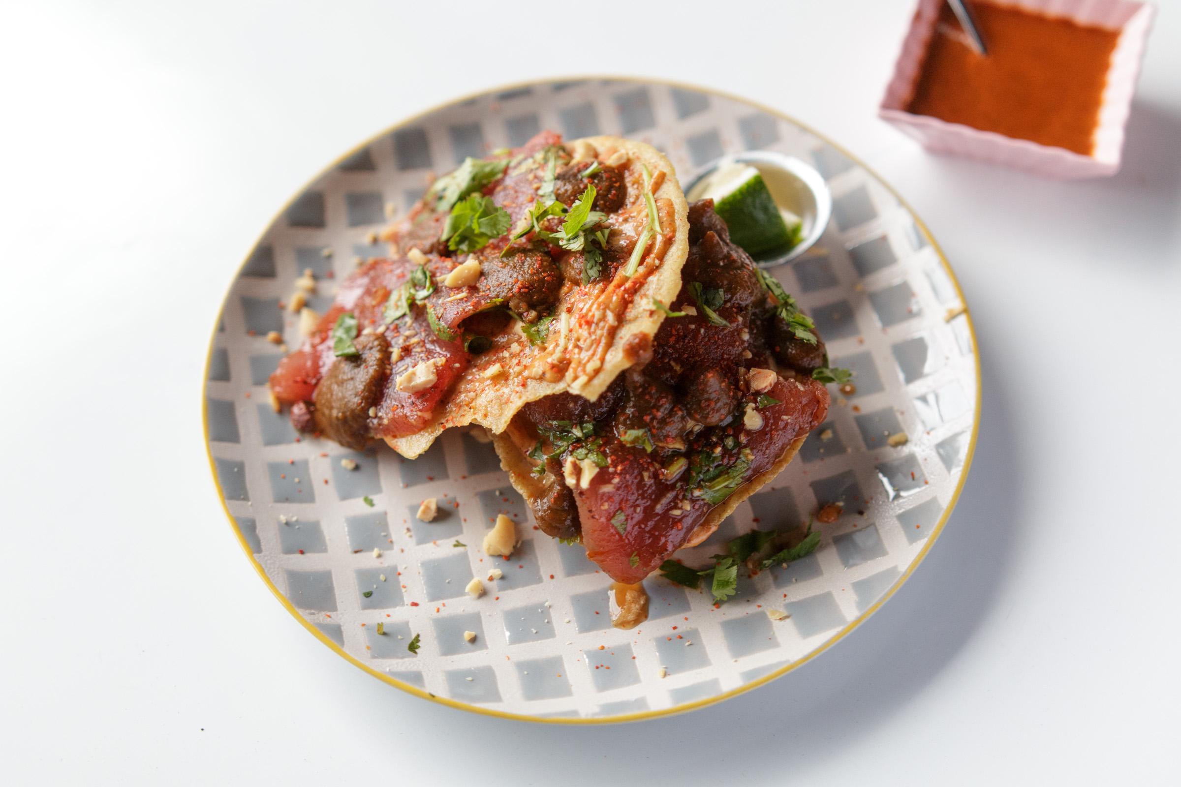 soli eats restaurant la chinesca mexican