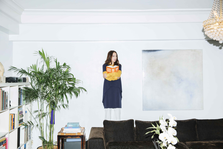 Rebecca Disini\'s mirror cakes reflect her storied career - NOLISOLI