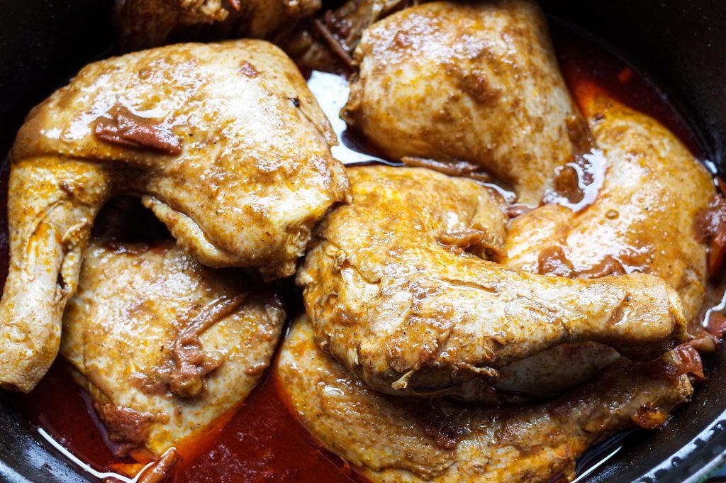 nolisoli blog recipe mole poblano