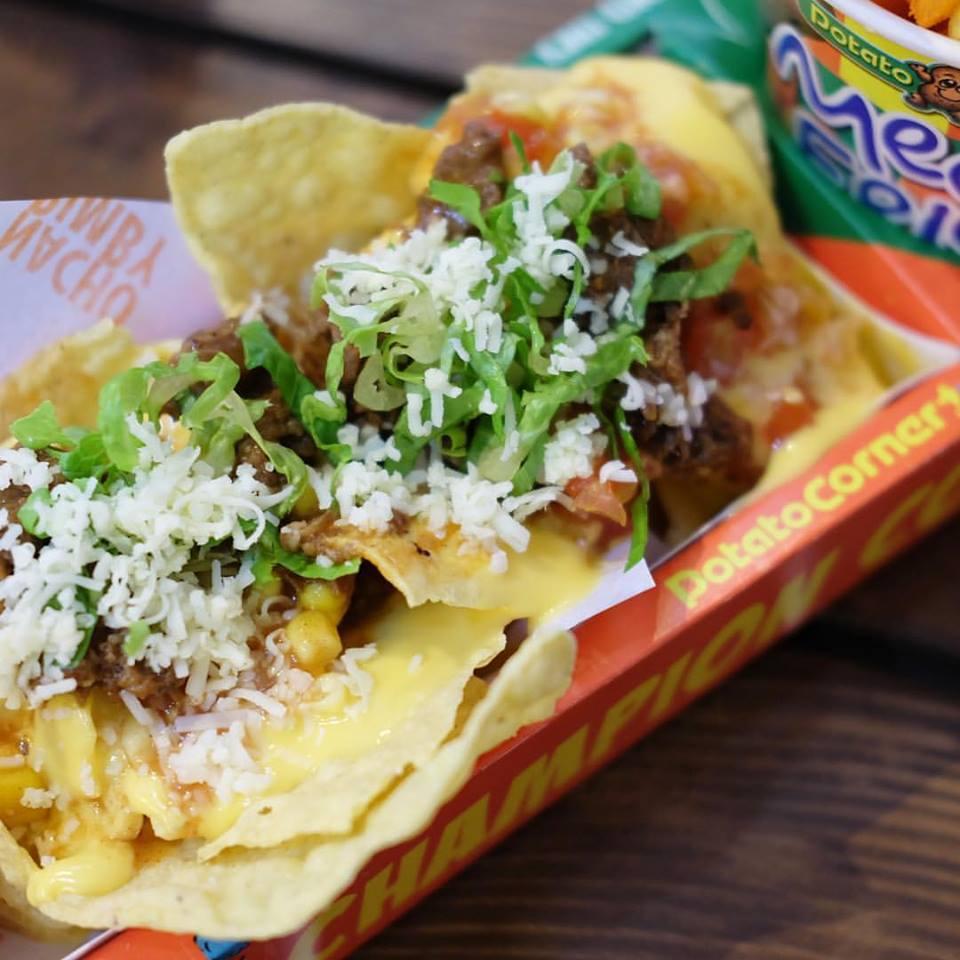 nolisoli events backyard grill bel-air nacho bimby