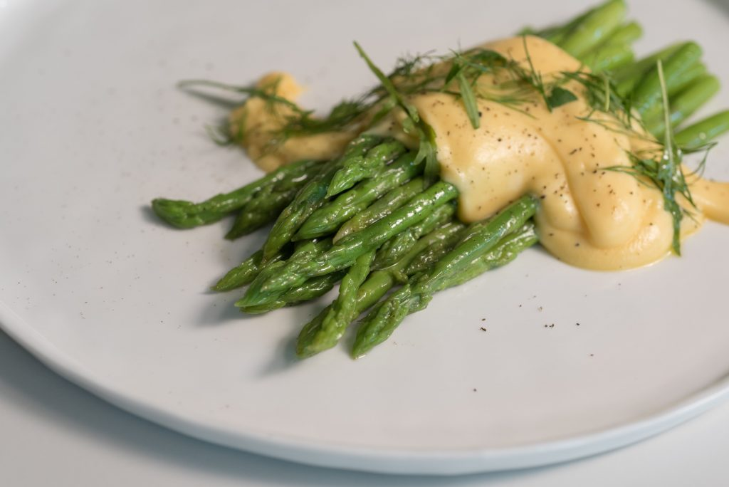 nolisoli recipe hollandaise