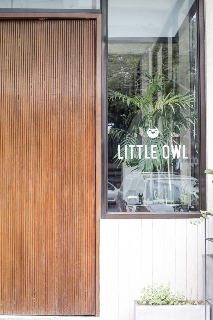 nolisoli eats restaurant little owl cafe