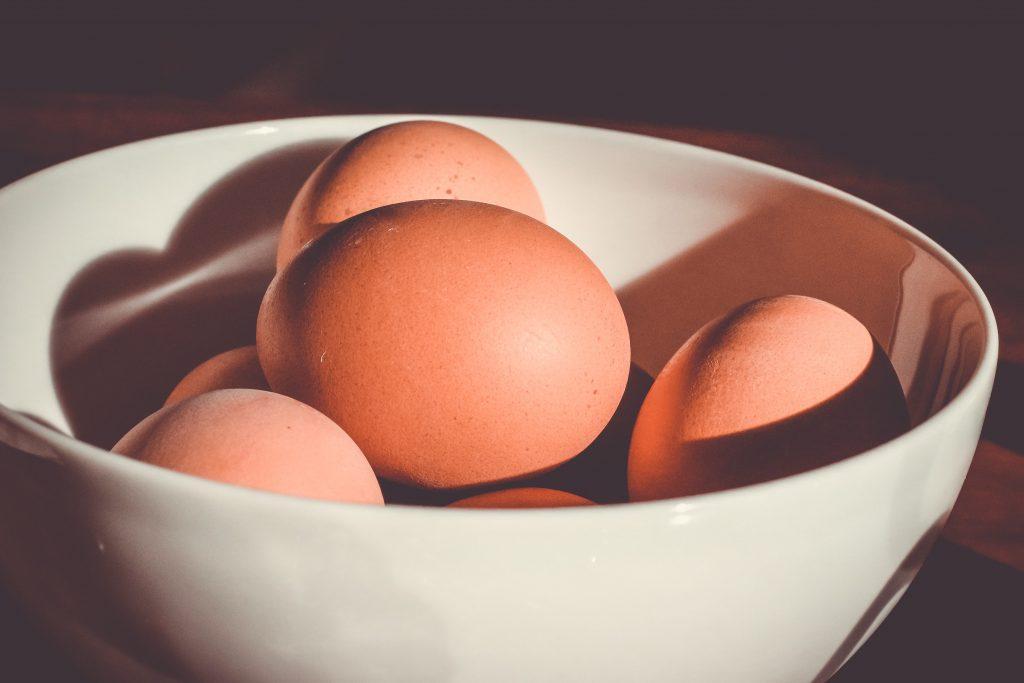 nolisoli eats food trends cloud eggs