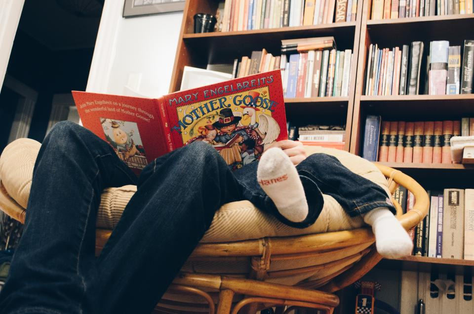 Battle of the bedtime stories: Who's better?