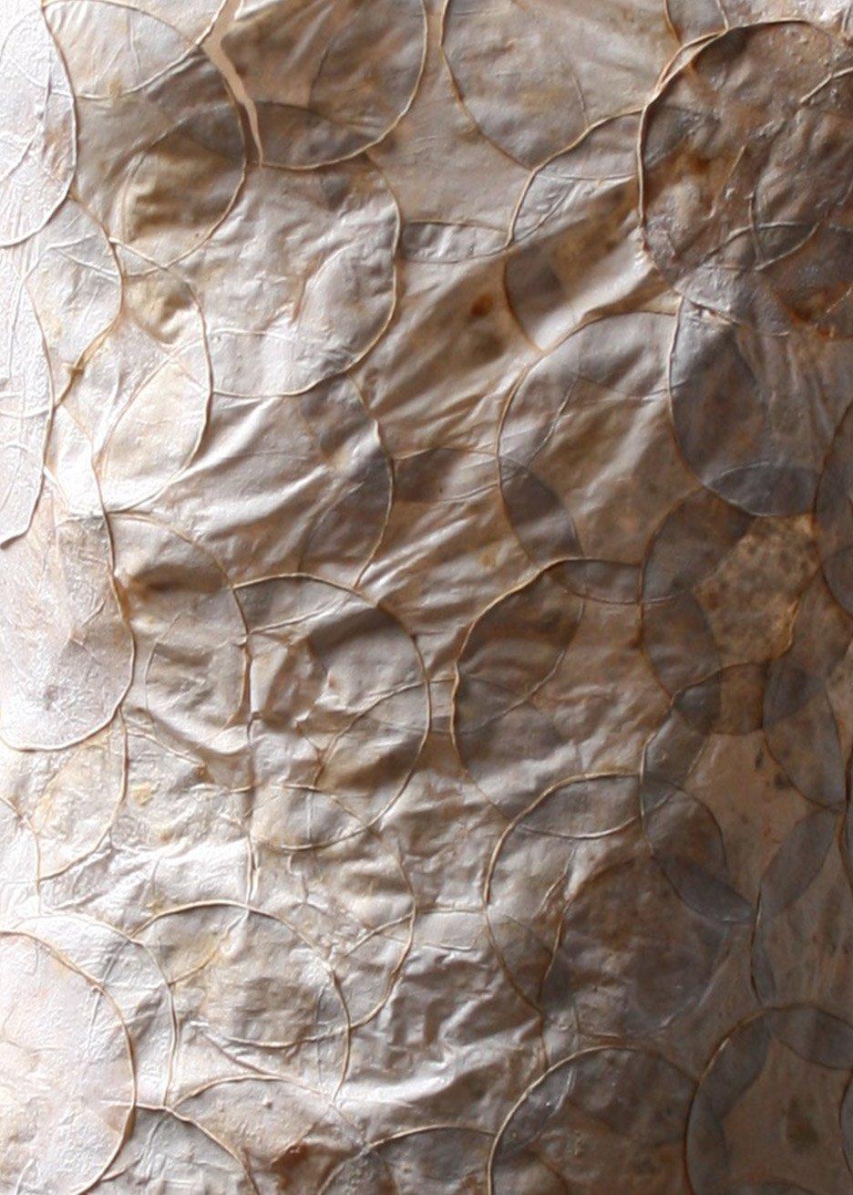 nolisoli fashion sustainable fabric mycotex