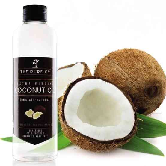 nolisoli care health and wellness coconut oil