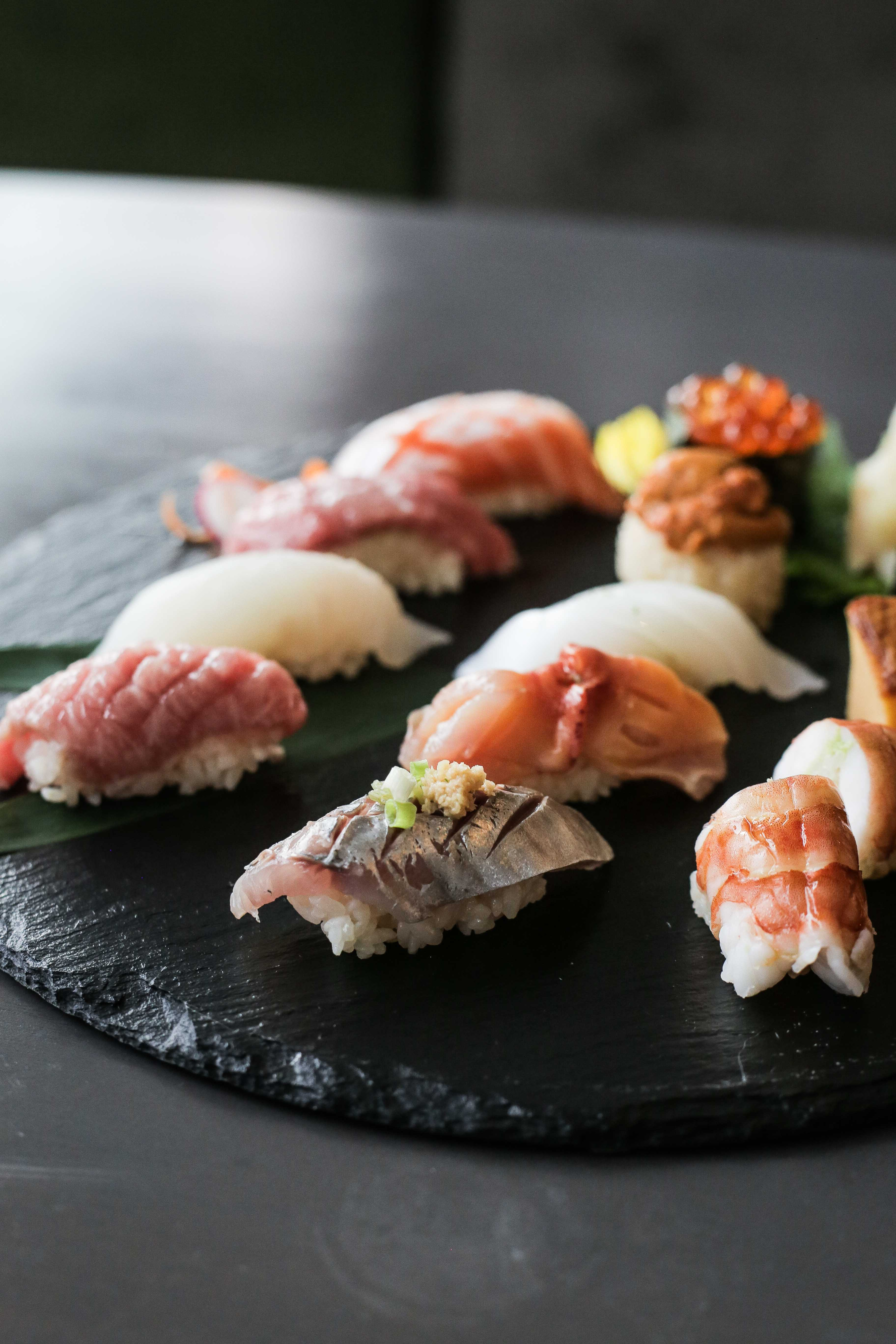 nolisoli eats restaurant kazunori japanese