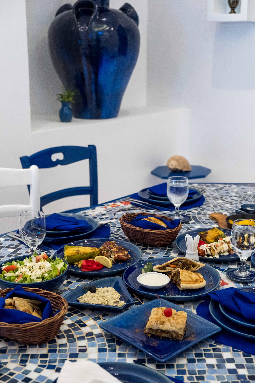 nolisoli eats restaurant mykonos