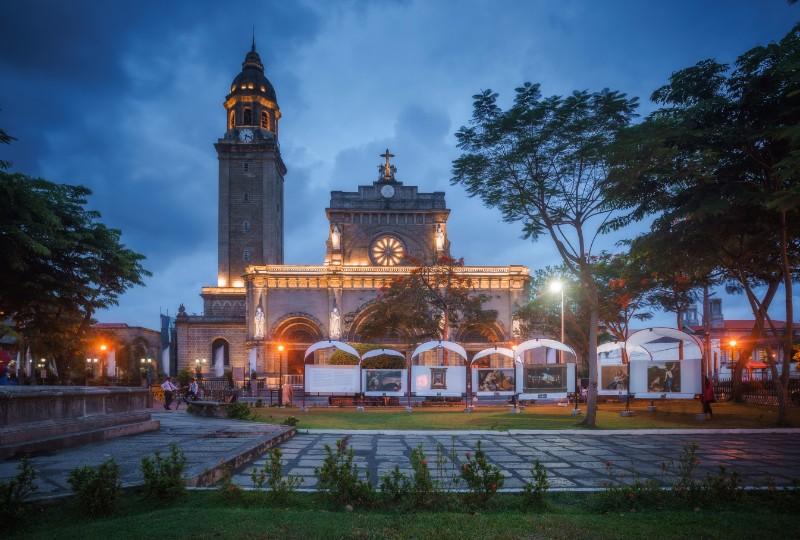 Look Philippine Designs Recognized In World Architecture