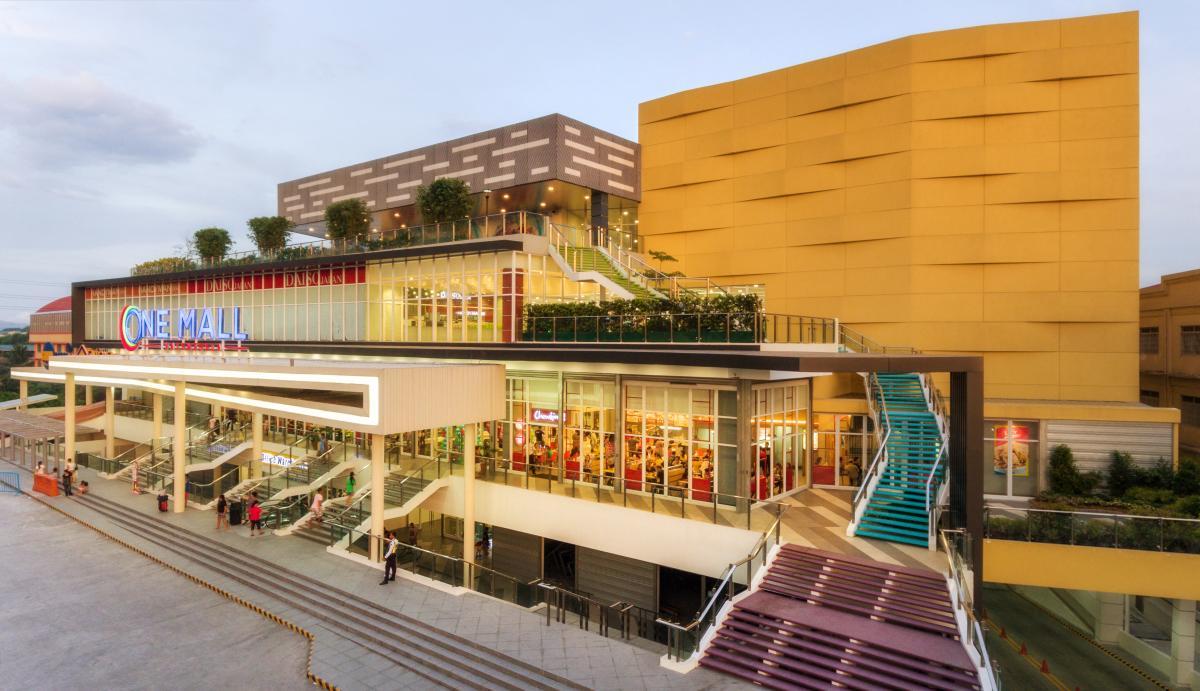 nolisoliph One Mall Valenzuela