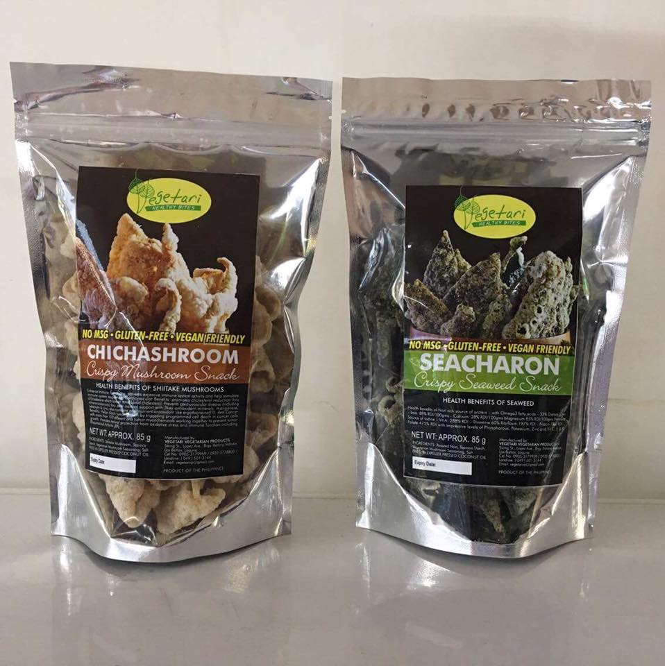 Yes There Are Healthier Alternatives To Chicharon Nolisoli