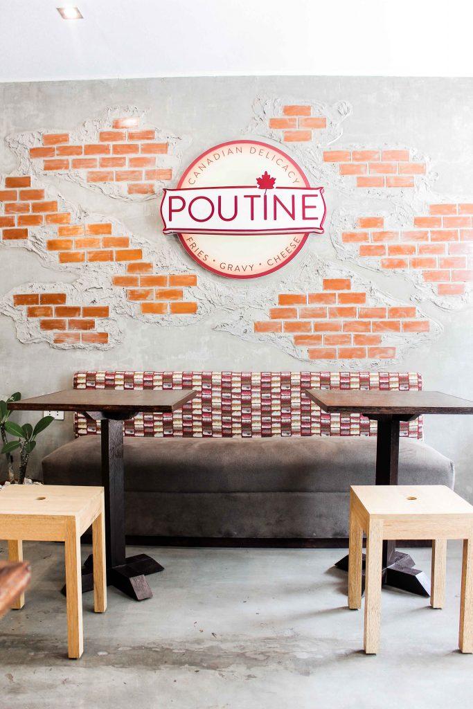 nolisoli eats restaurant poutine