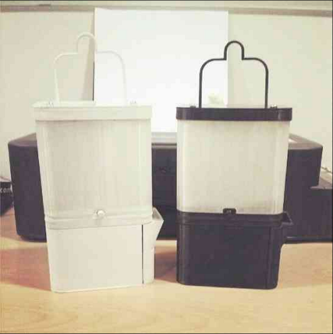 nolisoliph salt lamp