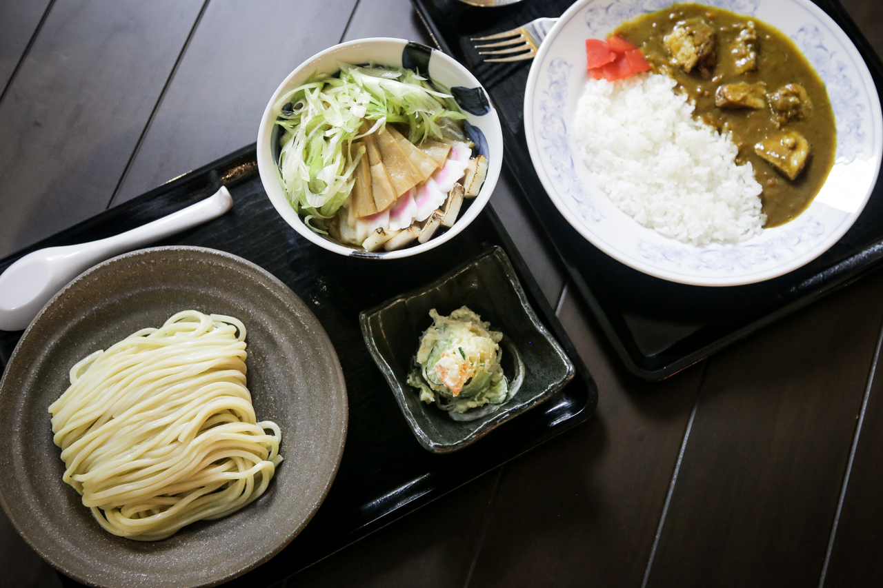 nolisoli eats restaurant city guide pasig ayala malls the 30th