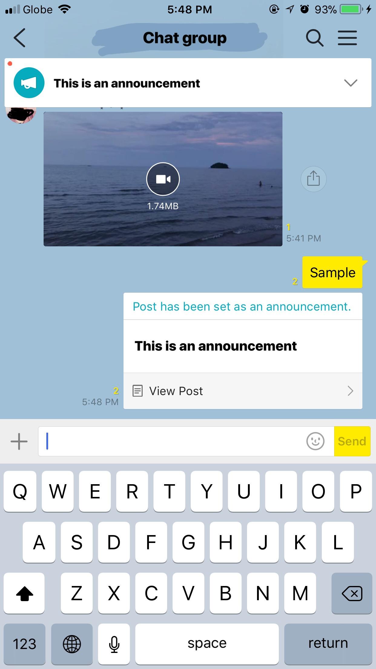 Chat app hacks for those careless messages you regret - NOLISOLI