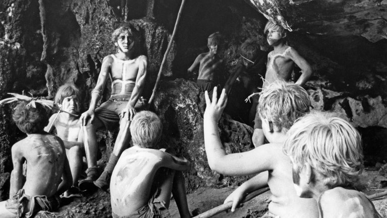 images in lord of the flies Find showtimes, watch trailers, browse photos, track your watchlist and rate your favorite movies and tv shows on your phone or tablet imdb mobile site.