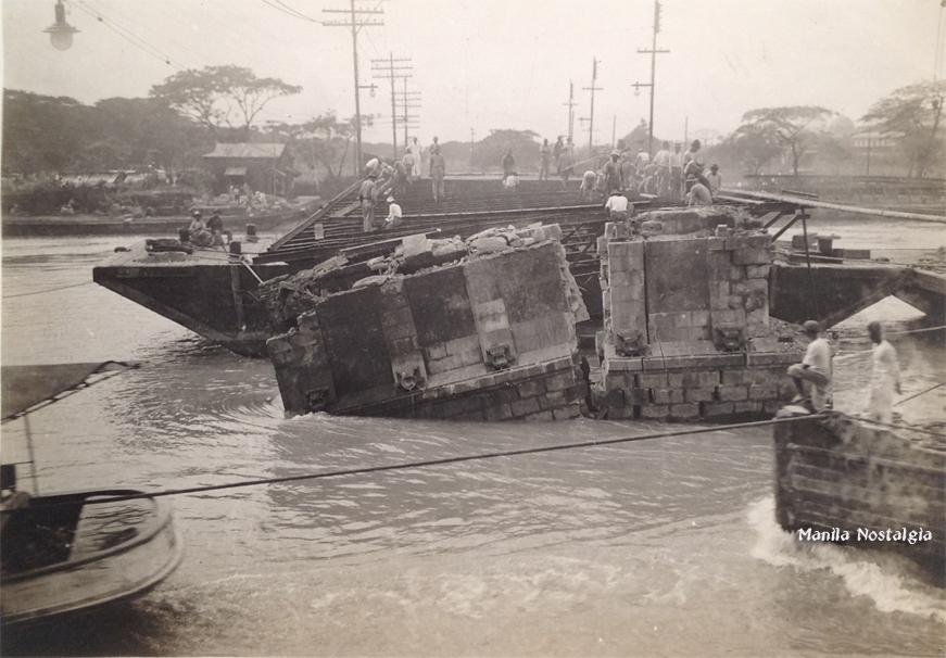 nolisoliph manila flood nostalgia