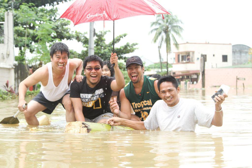 nolisoliph manila flood