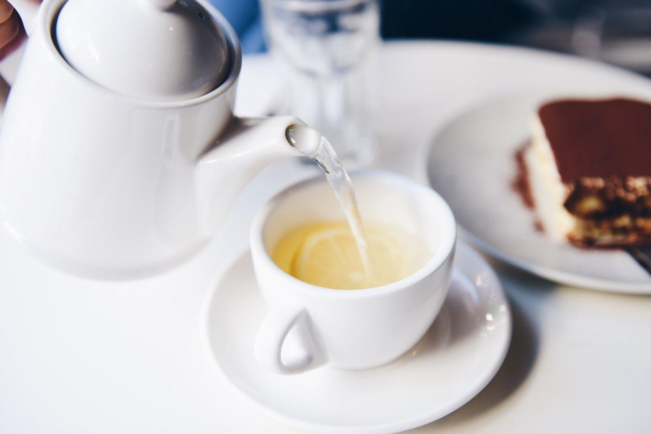 nolisoliph tea