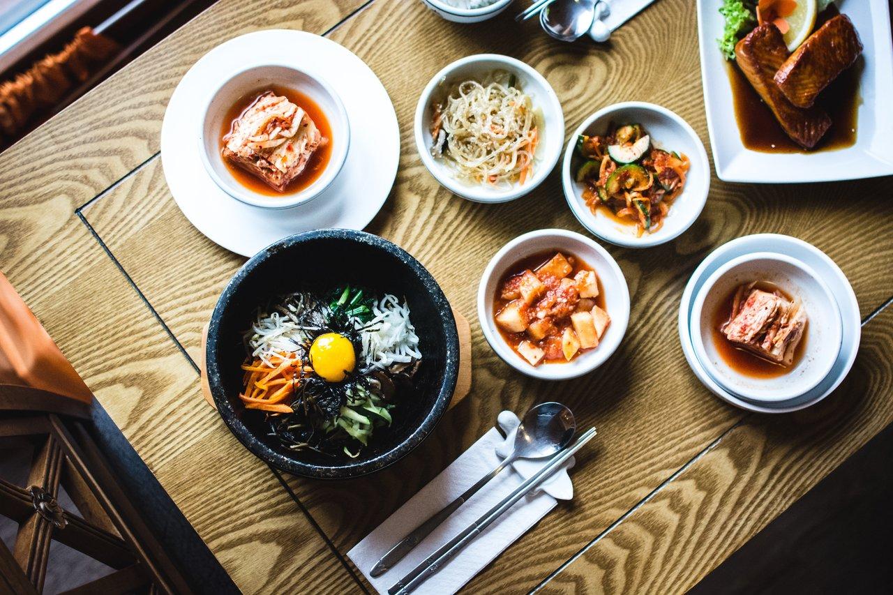 nolisoli fixture korean bibimbap