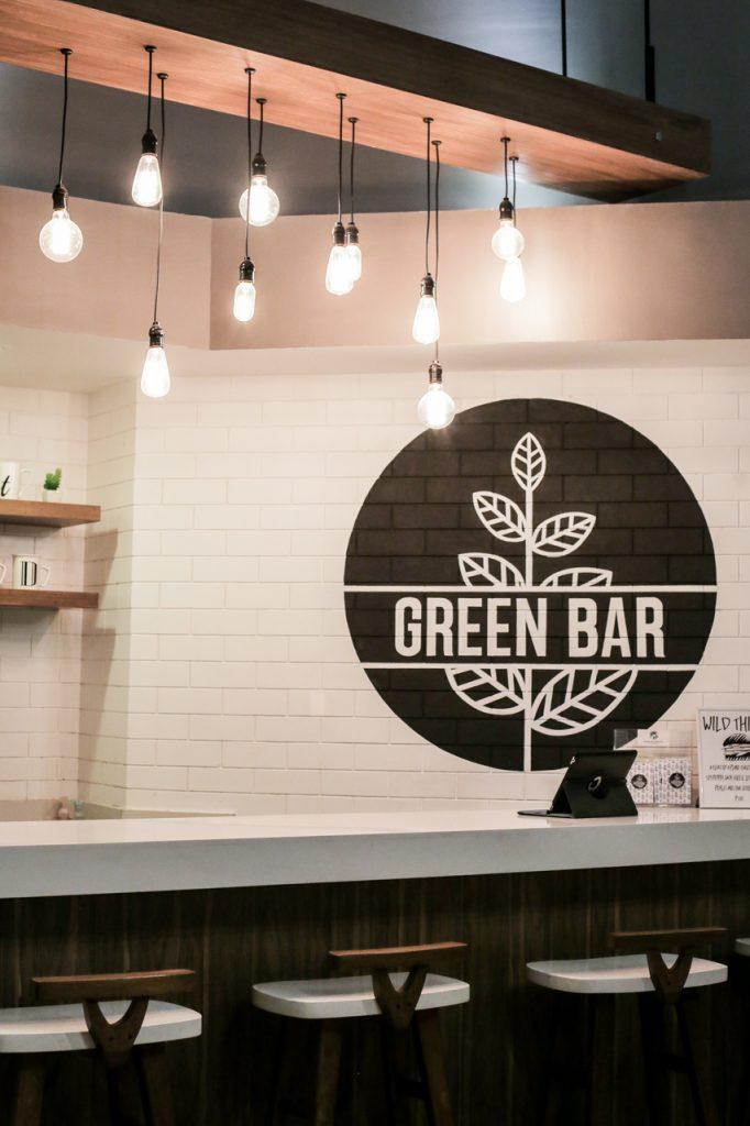 nolisoli eats restaurant green bar