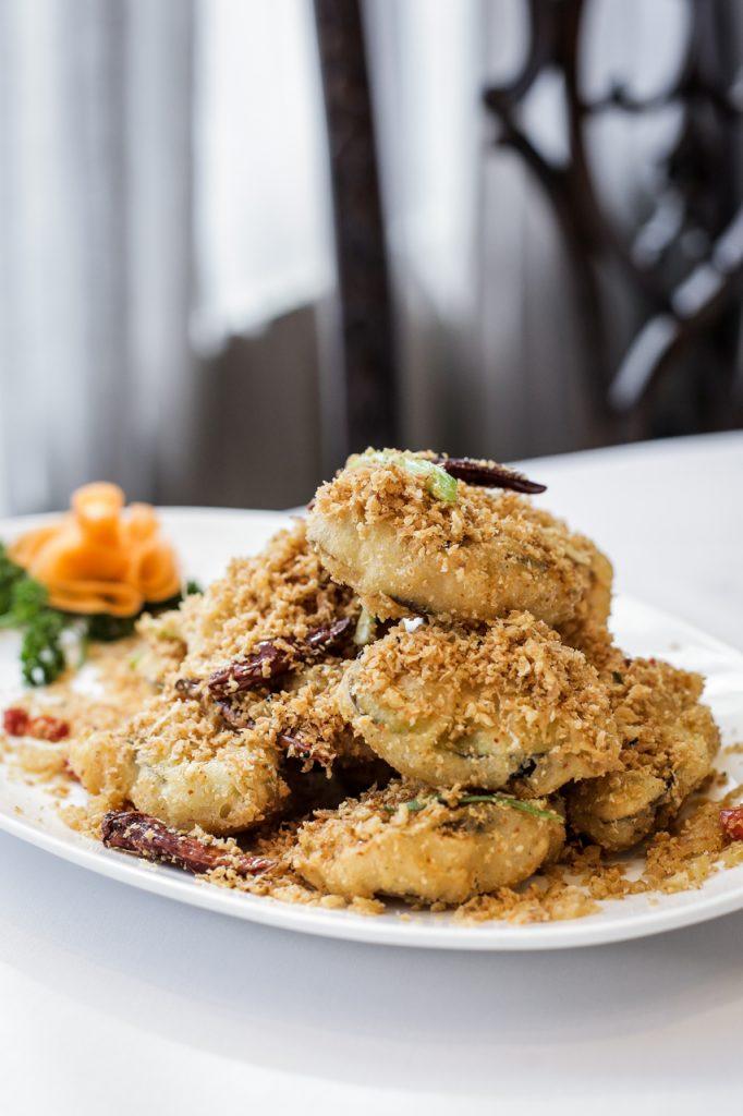 nolisoli eats restaurant xiu cantonese