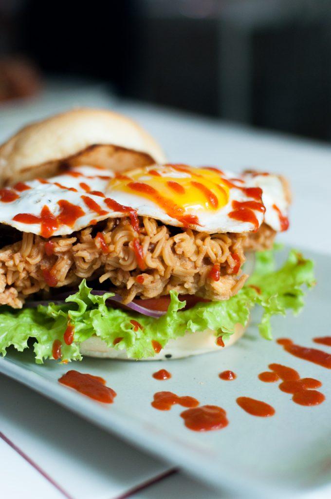 nolisoli eats restaurant gilt burger