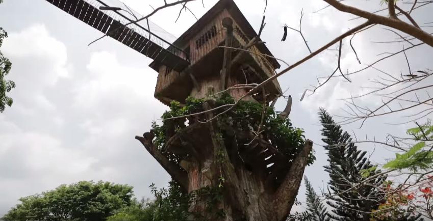 nolisoli be theme park abandoned batangas