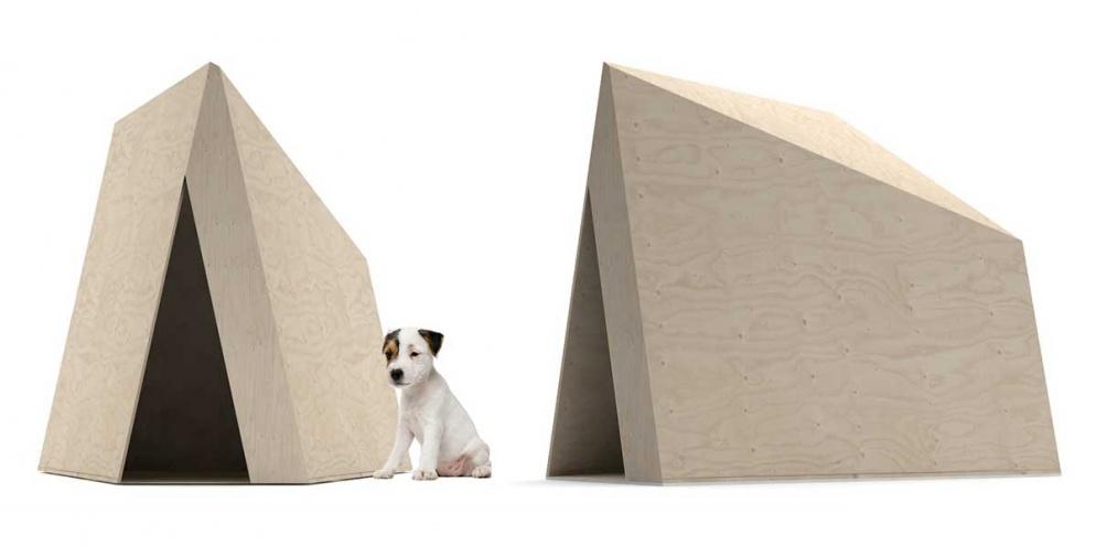 nolisoli dog house
