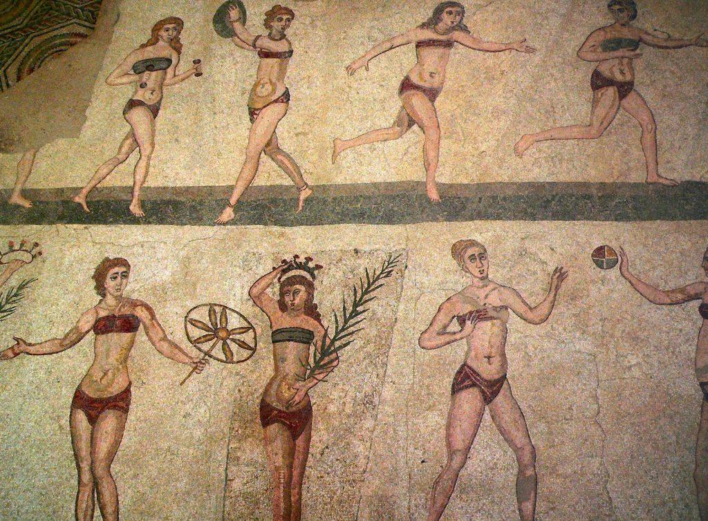 nolisoli ancient rome underwear