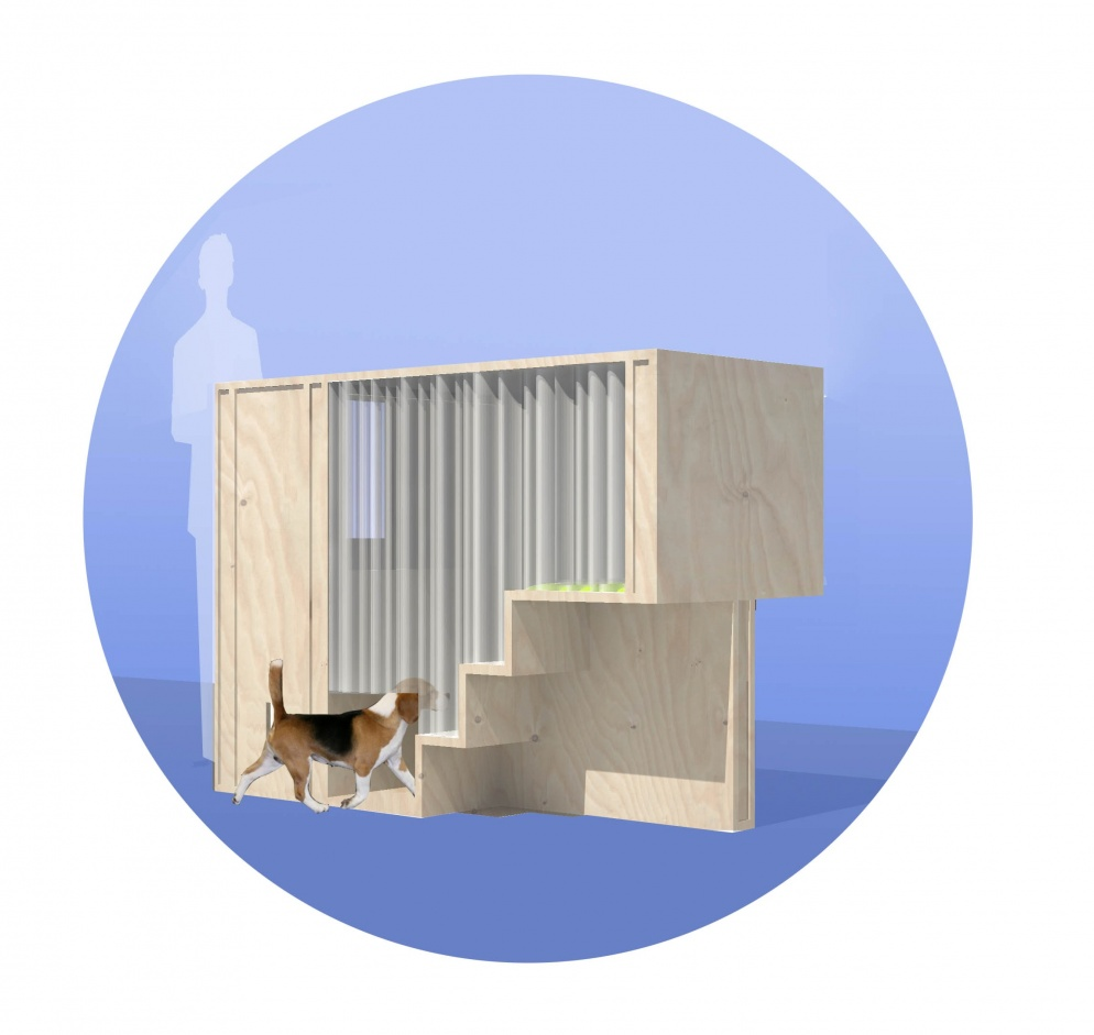 nolisoli dogs house