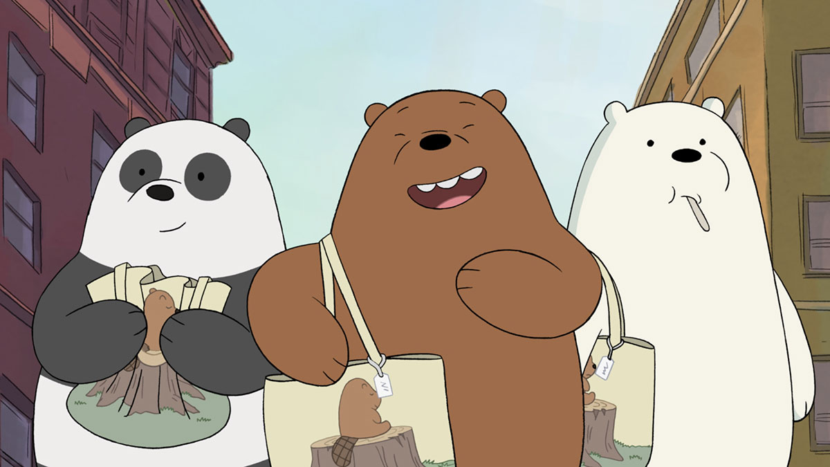 we bare bears 1
