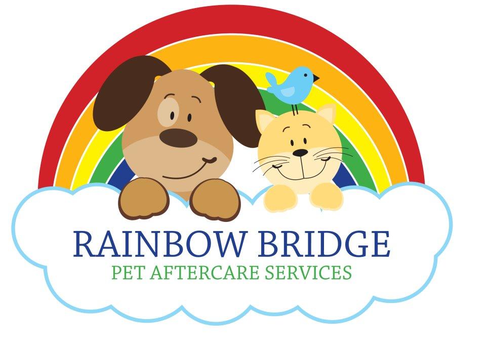 rainbow bridge pet aftercare