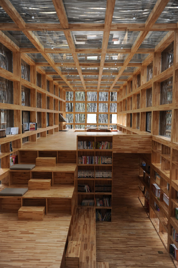 nolisoli arts china library