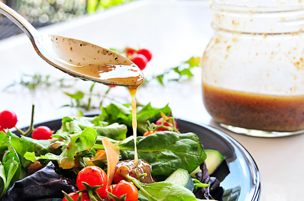 nolisoli eats recipe salad dressings