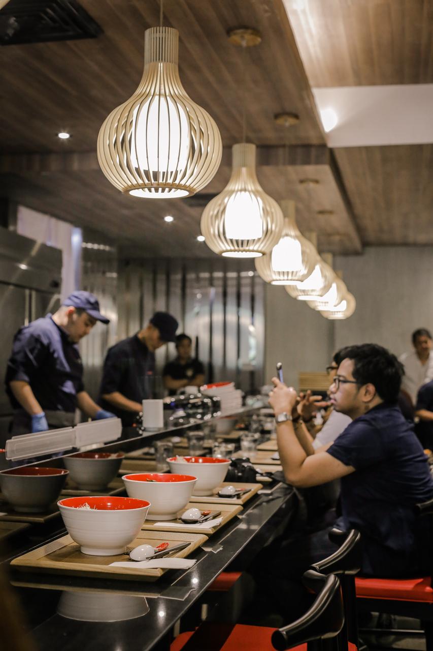 nolisoli eats restaurant tsuta ramen