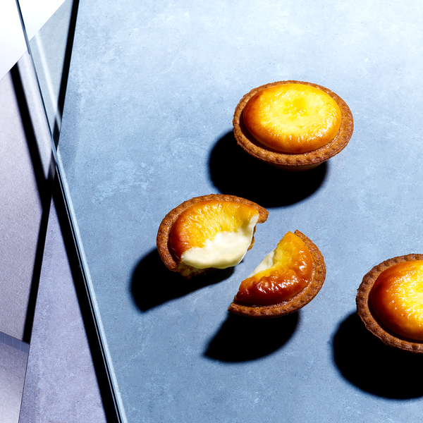 nolisoli eats bake cheese tart