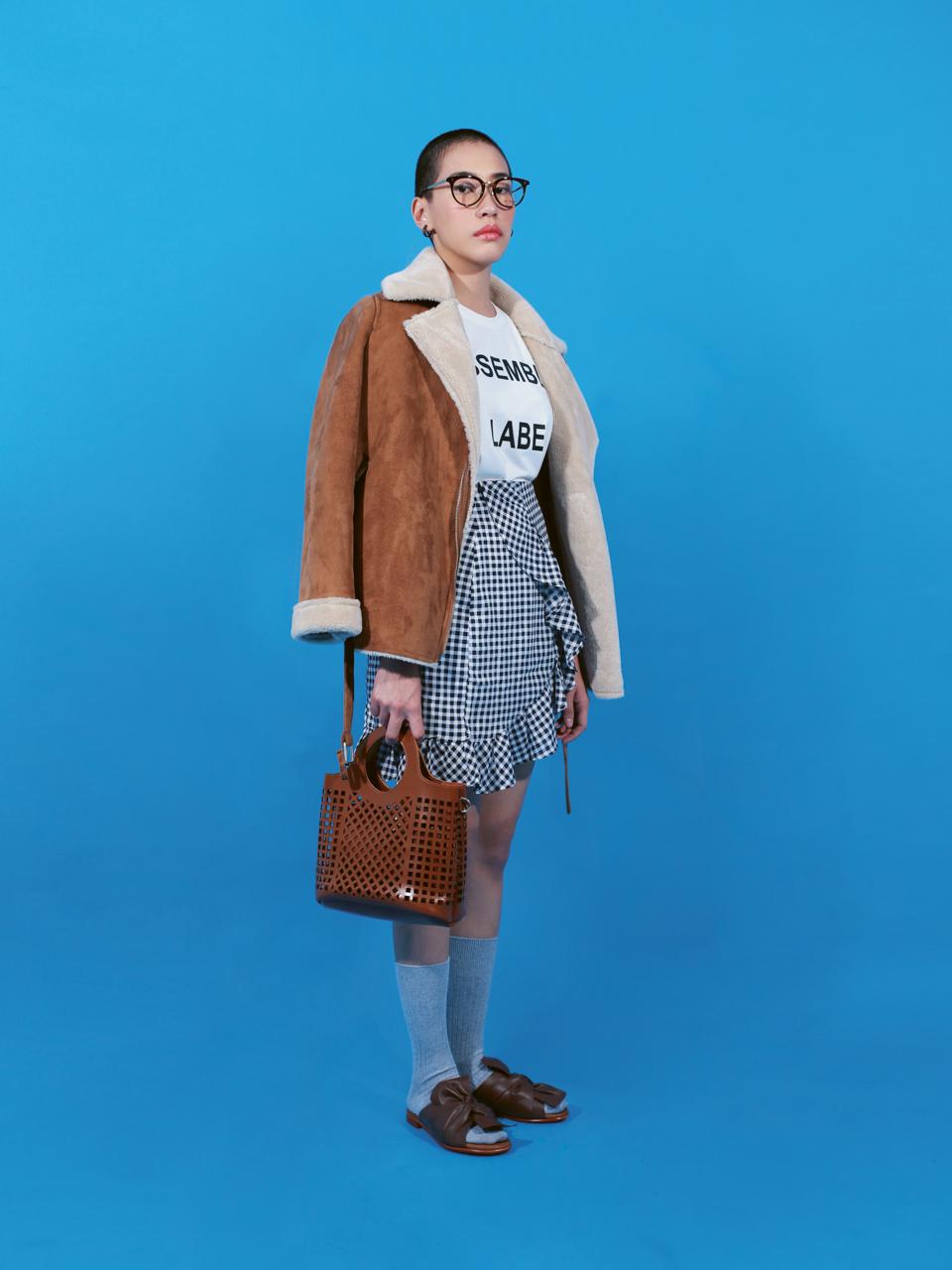 nolisoli sm megamall the hall fashion