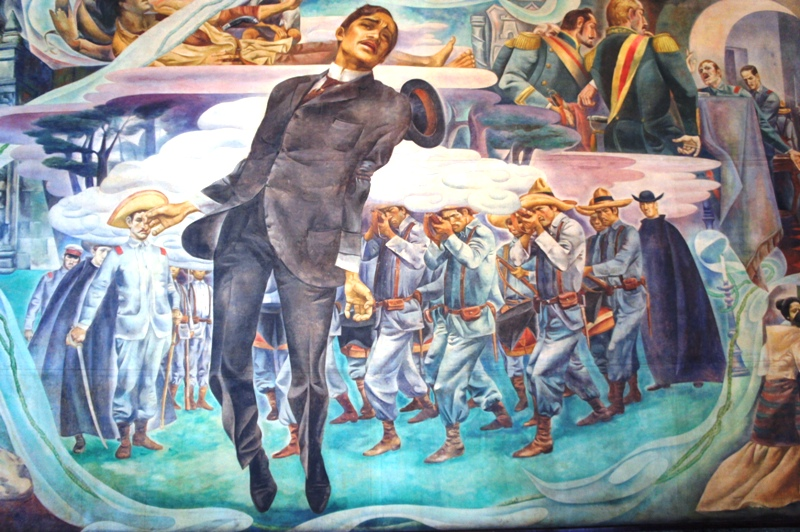 National Museum now opens Botong Francisco's greatest work ...
