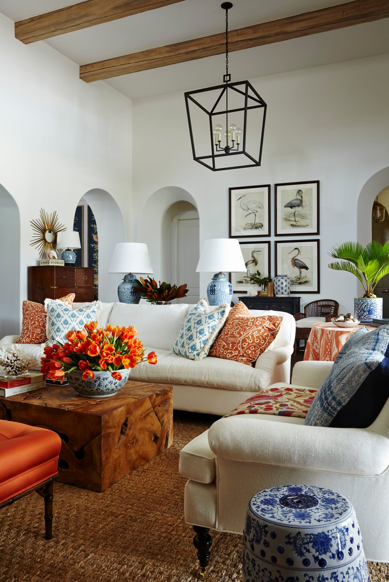 Feng Shui Colors That Bring More Positive Energy Into Your