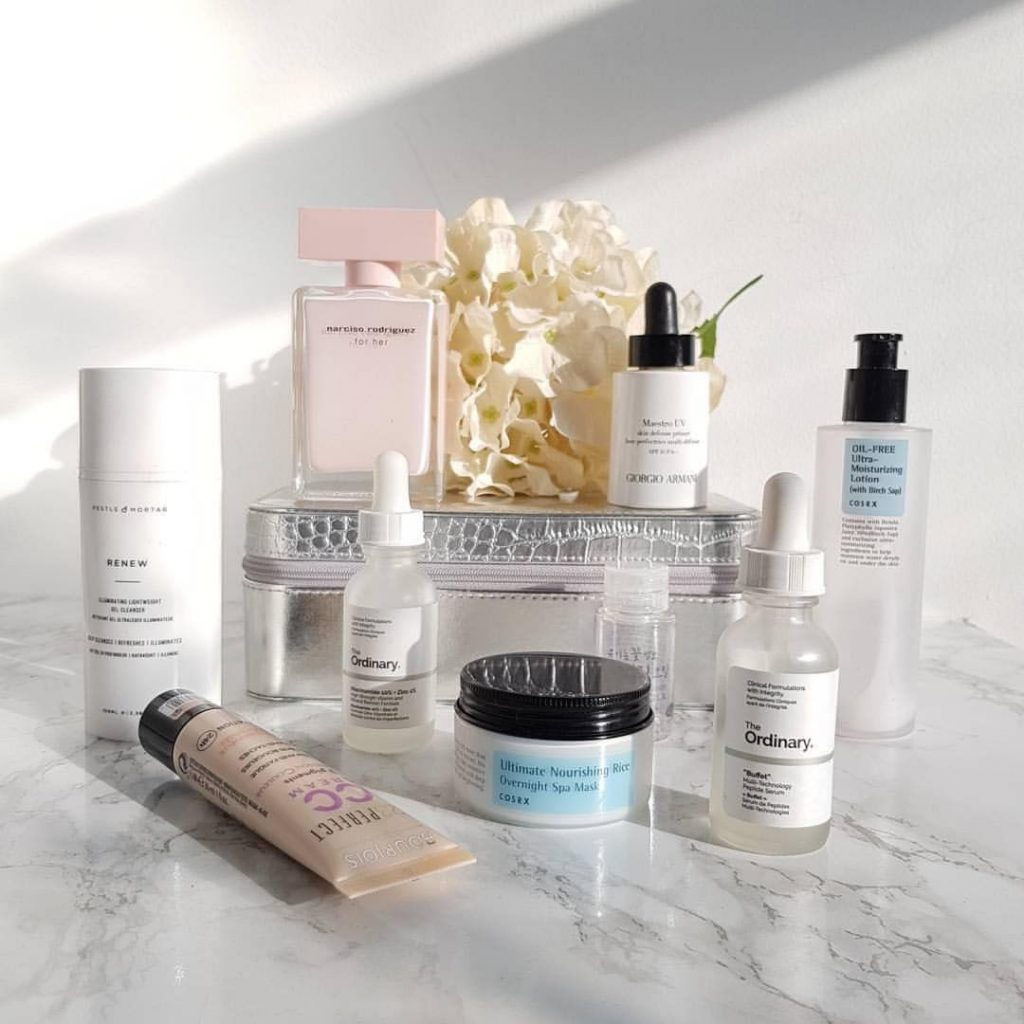 This Instagram account is every skincare noob's guide - NOLISOLI