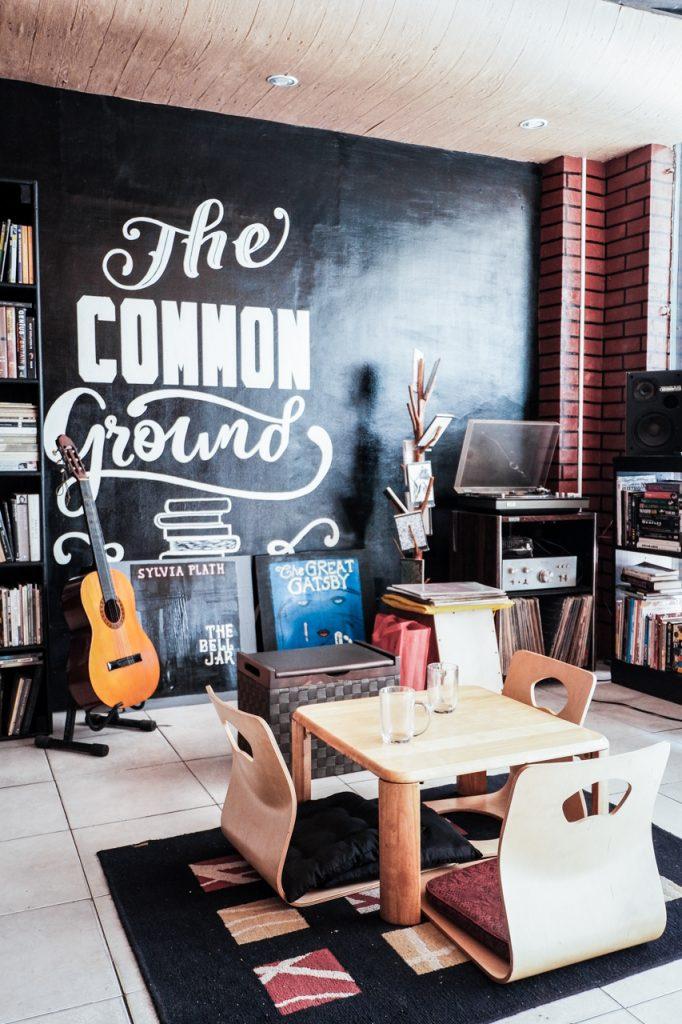 nolisoli bookshop common ground manila