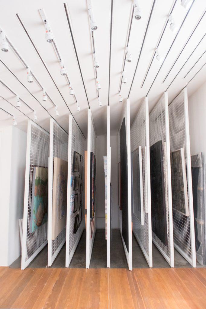 nolisoli artinformal gallery space makati